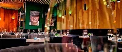 Restaurant El Mercat opened